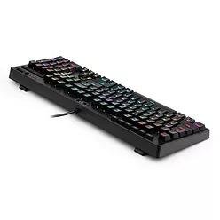 Teclado Gamer Redragon Manyu Mecanico Switch Blue - K579RGB