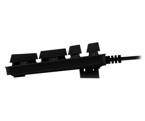 Teclado Logitech Mecanico RGB G513 Carbon 920-008860