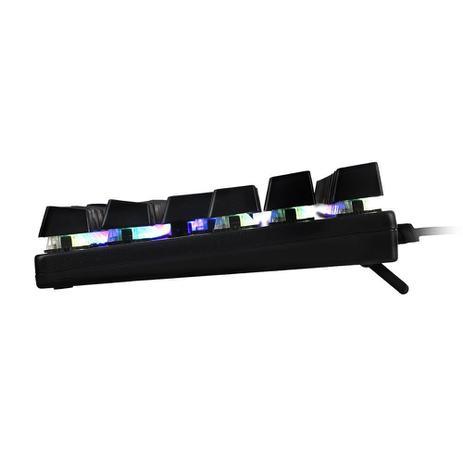 Teclado Mecanico Gamer DN200 Switch Blue Outemu RGB DRAXEN
