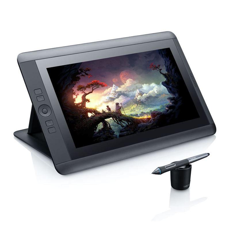 "Wacom Mesa Digitalizadora Cintiq 13HD 13.3"" FULL HD DTK1300"