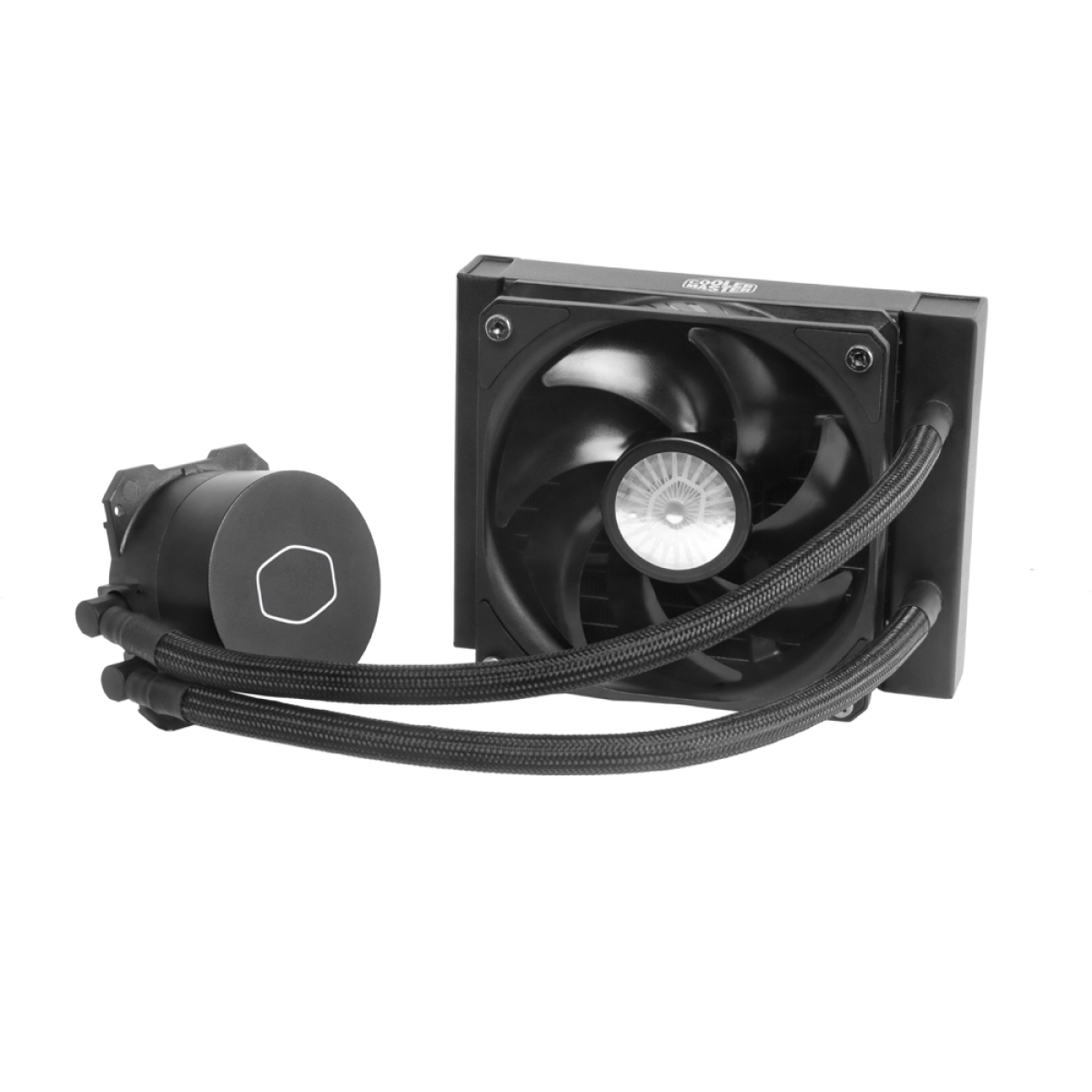 Water Cooler Cooler Master Masterliquid ML120L V2 120mm MLW-D12M-A18PK-R2