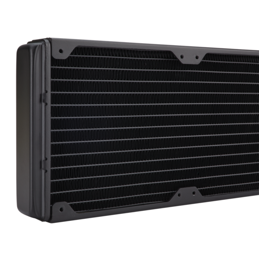 Water Cooler Corsair H100I V2 HYDRO Dual FAN CW-9060025-WW