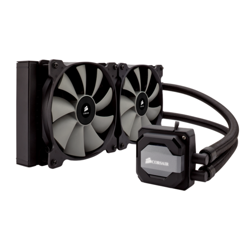 Water Cooler Corsair HYDRO H110I 280MM Extrema CW-9060026-WW