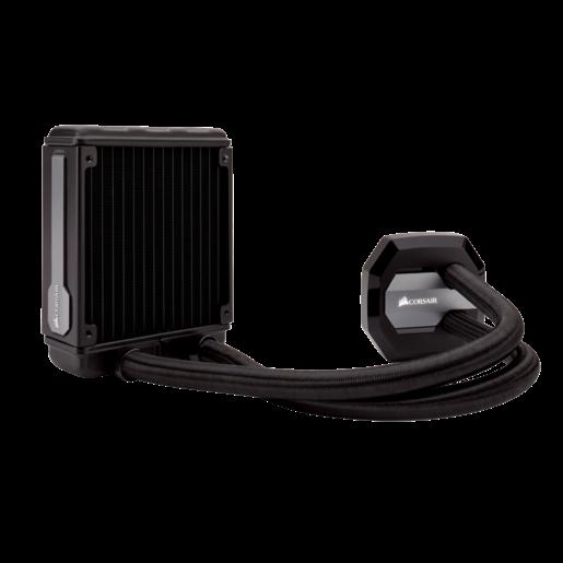 Water Cooler Corsair HYDRO H80I V2 120MM CW-9060024-WW
