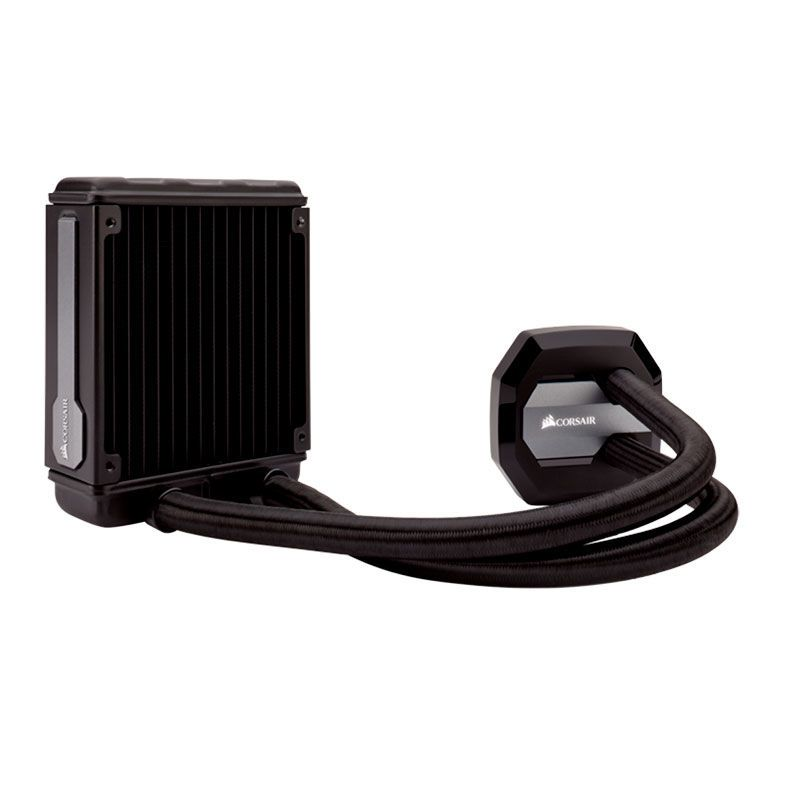 Water Cooler Corsair HYDRO H80I V2 120MM CW-9060024-WW