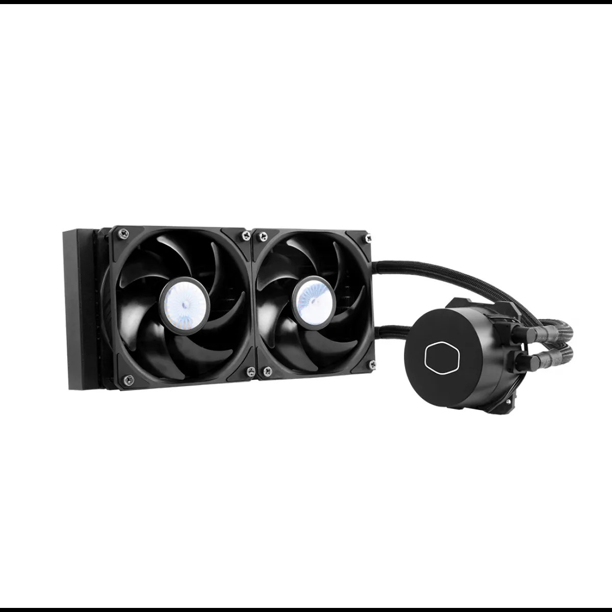 Water Cooler MasterLiquid ML240L 240mm Intel AMD MLW-D24M-A18PK-R2