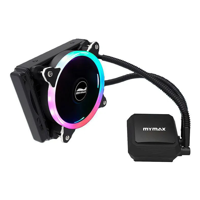Water Cooler Mymax Algor 120MM RGB MYC/FC-V2-120MM/RGB
