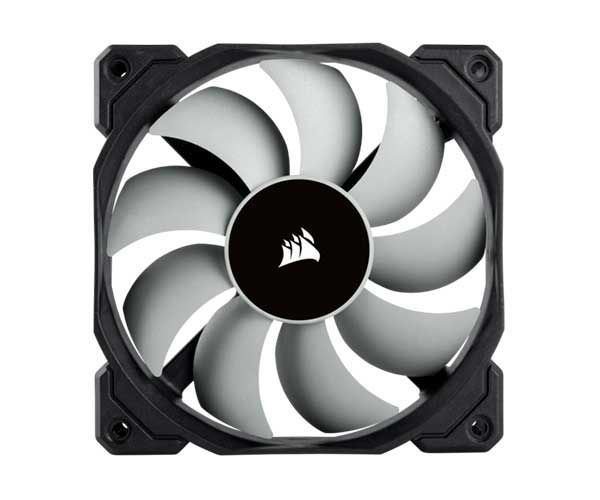 WaterCooler Corsair H60 Hydro Series 120mm LED CW-9060036-WW