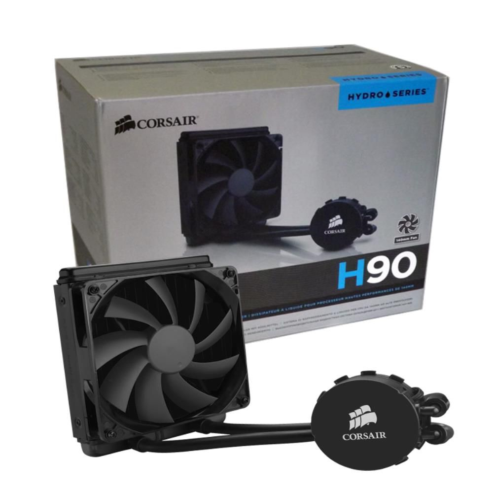 WaterCooler Corsair Hydro Series H90 CW-9060013-WW