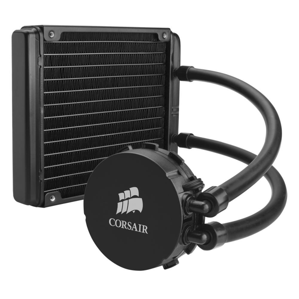 Water Cooler HYDRO Corsair H55 120MM Edition CW-9060010-WW