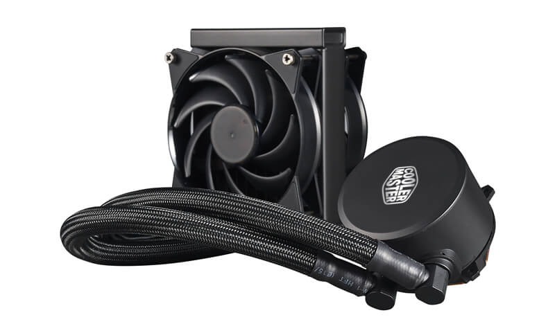 WaterCooler MasterLiquid CoolerMaster 120 - MLW-D12M-A20PW-R1