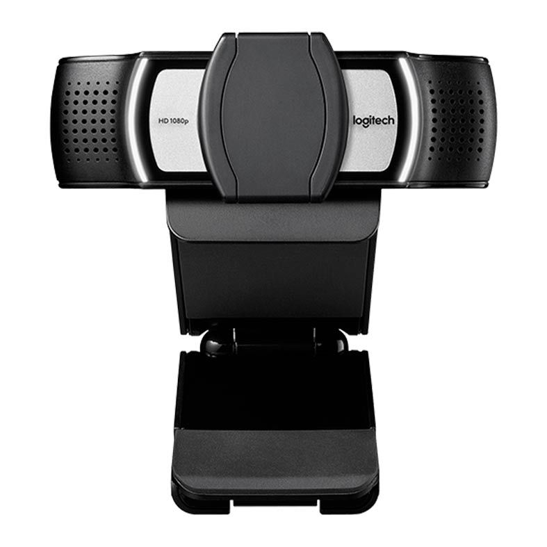 Webcam Logitech C930e Full Hd 1080p com microfone Usb - C930e 960-000971