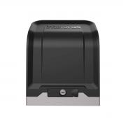 Automatizador De Portão Deslizante Intelbras Dc 800 Al até 800 kg 127v