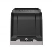 Automatizador De Portão Deslizante Intelbras Dc 800 Fast  até 800 kg