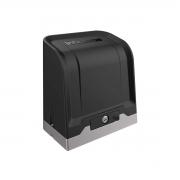 Automatizador De Portão Deslizante Intelbras Dr 400 Al até 400 kg 220v