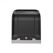 Automatizador De Portão Deslizante Intelbras Dr 600 Al até 600 kg 220v