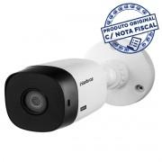 Câmera Bullet Intelbras Vhl 1220 B 2 Megapixels 20 Metros Lente 3.6mm