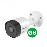 Câmera Bullet Intelbras Vhd 3120 B G6 720p 3,6mm