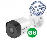 Câmera Bullet Intelbras VHD 3130 B G6 720p 3,6mm