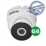 Câmera Dome Intelbras Vhd 3120 D G6  720p 3.6mm
