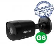 Câmera Infravermelho Multi HD VHD 1220 Black G6 1080p 3,6m