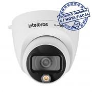 Câmera Intelbras Multi HD® VHD 1220 D Full Color 1080p Lente 2.8mm