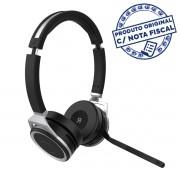 Headset Intelbras Bluetooth Biauricular WHS 80 BT
