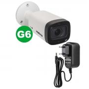 Kit Câmera Intelbras Vhd 3240 Vf G6 1080p + Fonte Ef 1201