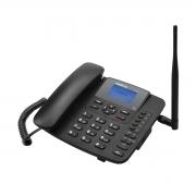 TELEFONE CELULAR FIXO INTELBRAS GSM E 3G CF6031
