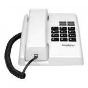 TELEFONE DE MESA INTELBRAS TC50 PREMIUM BRANCO