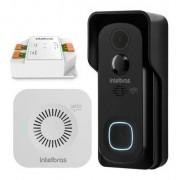 Vídeo porteiro Intelbras Wi-Fi Allo w5+