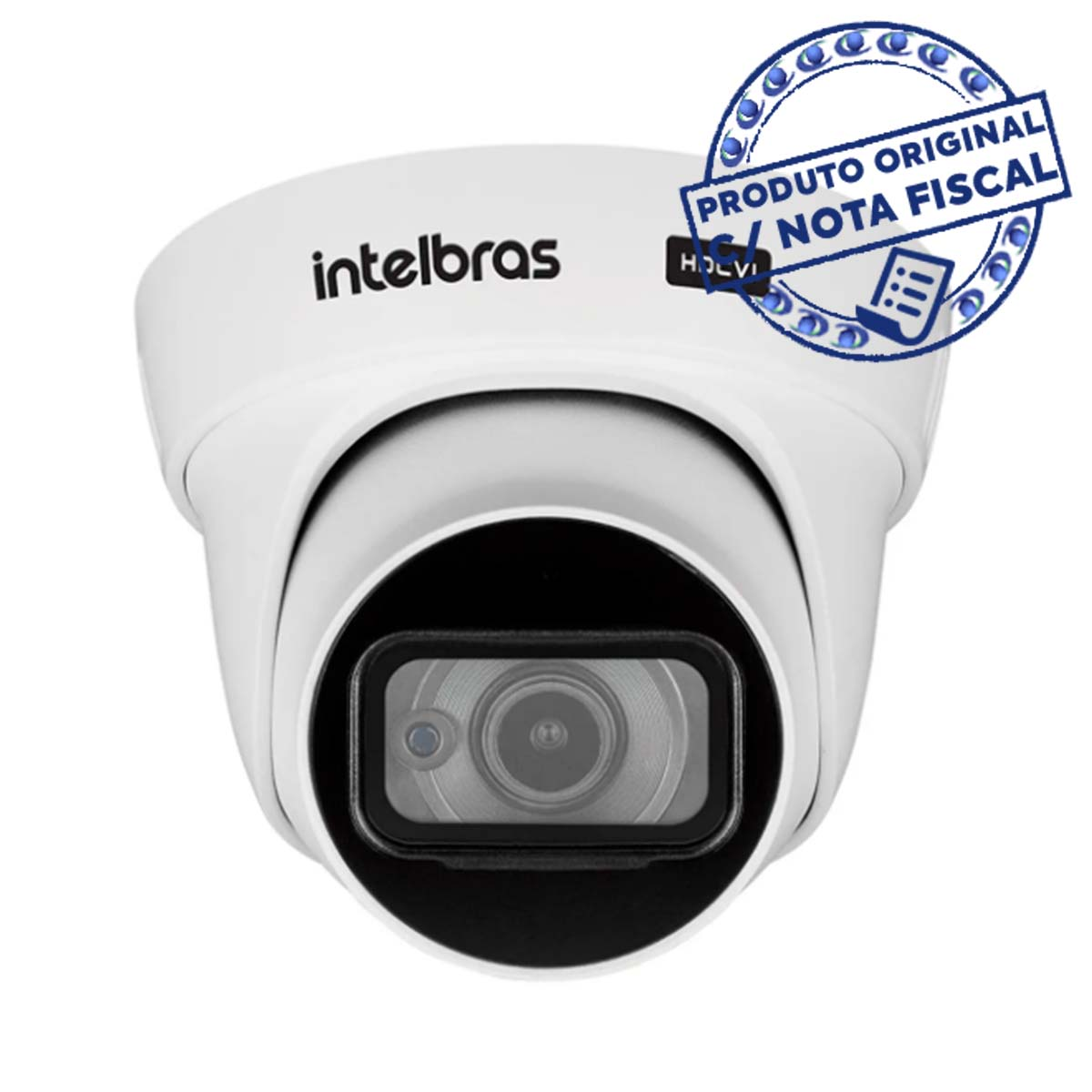 CAMERA DOME INTELBRAS IP VIP 1430 D