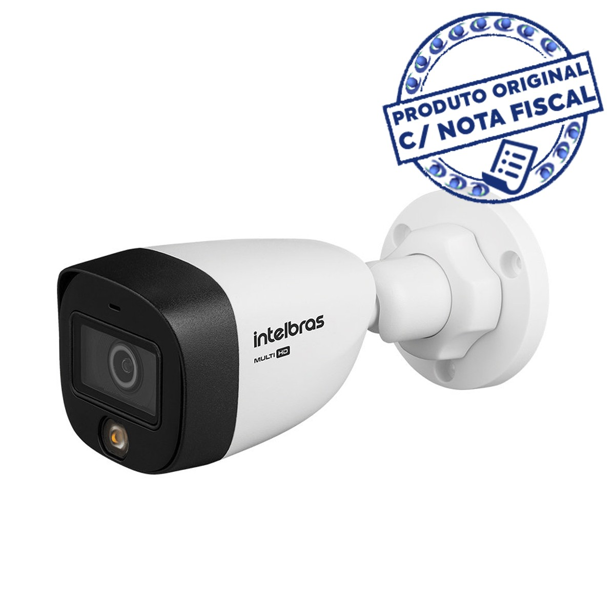 Câmera Intelbras Multi HD® VHD 1220 B Full Color 1080p Lente 3.6mm