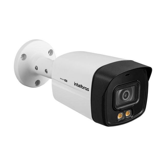 Câmera Multi HD Intelbras VHD 3240 B FULL COLOR 1080P Lente 3.6 mm