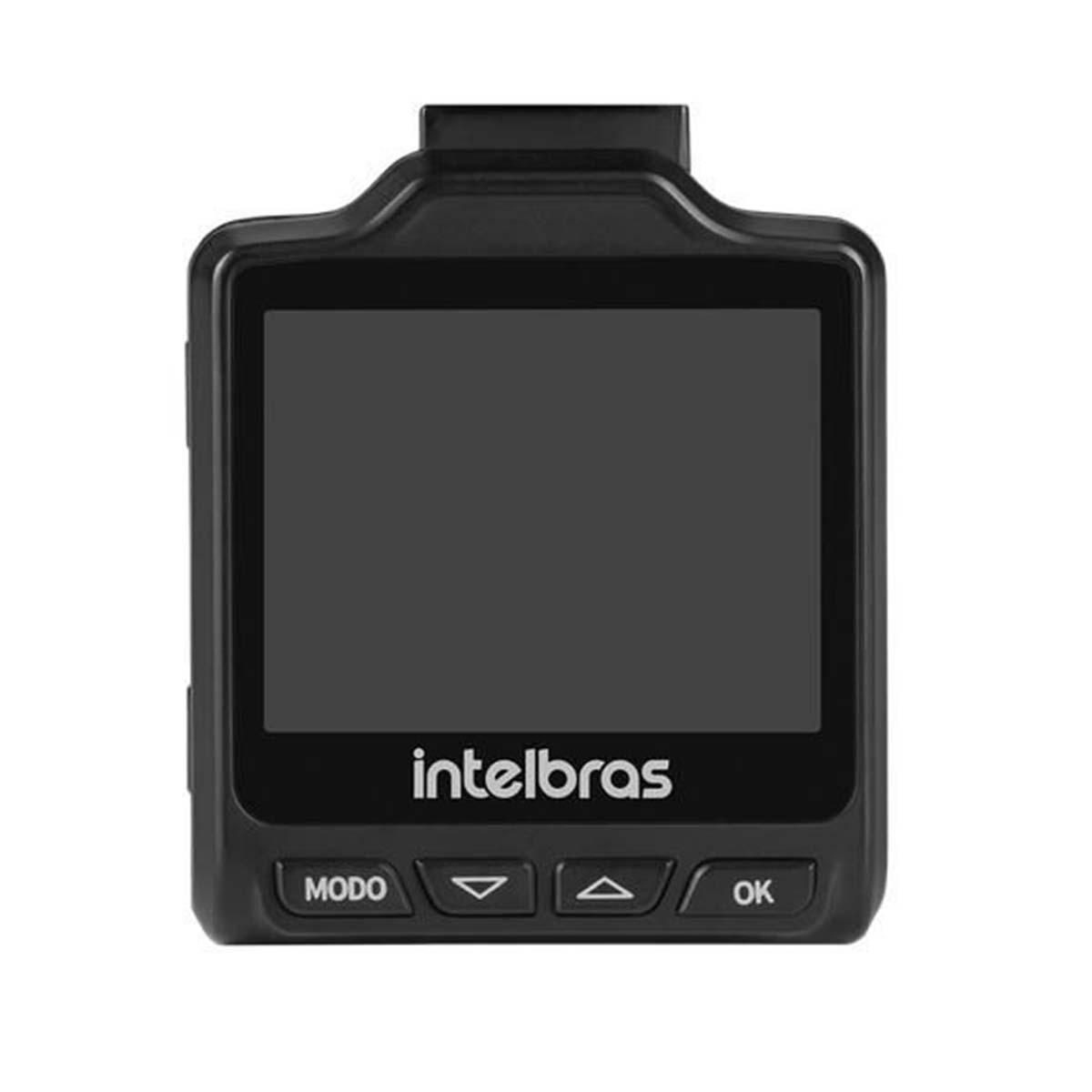 CÂMERA VEICULAR INTELBRAS FULL HD ID3 DC 3101