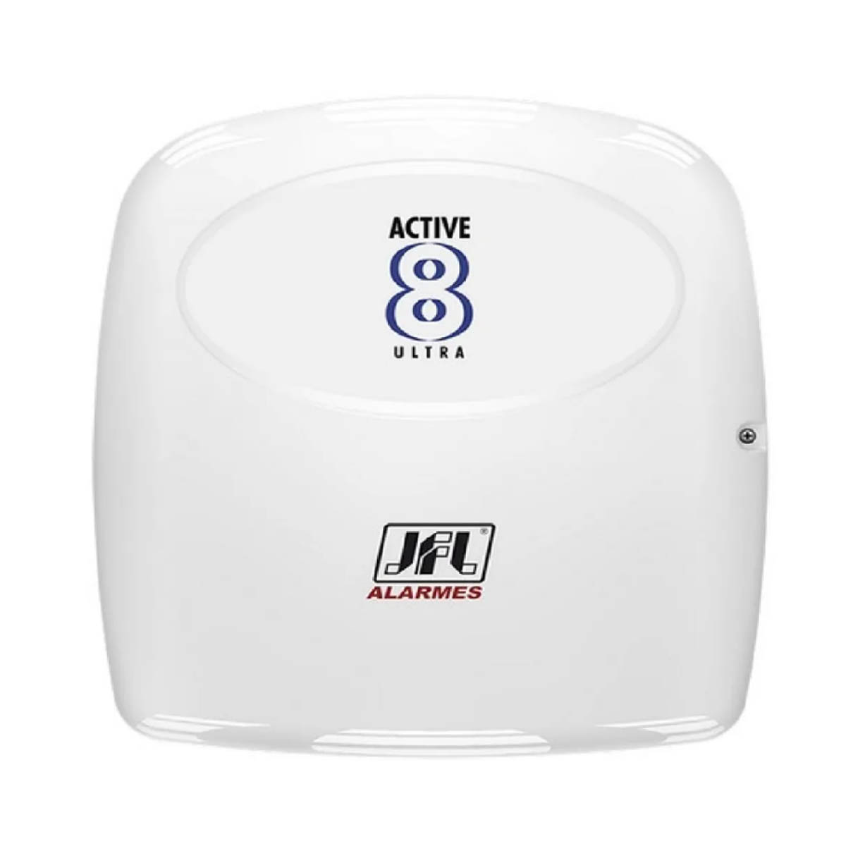 Central De Alarme Monitorada JFL 8 Setores Active 8 Ultra V4