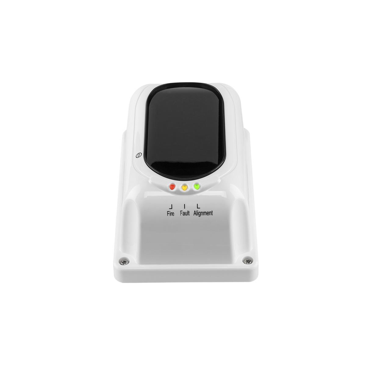 Detector De Fumaca Intelbras Linear 70 A 100 Mts Dfl 3103