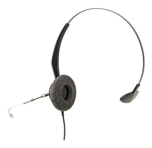 FONE HEADSET INTELBRAS THS 55 RJ9
