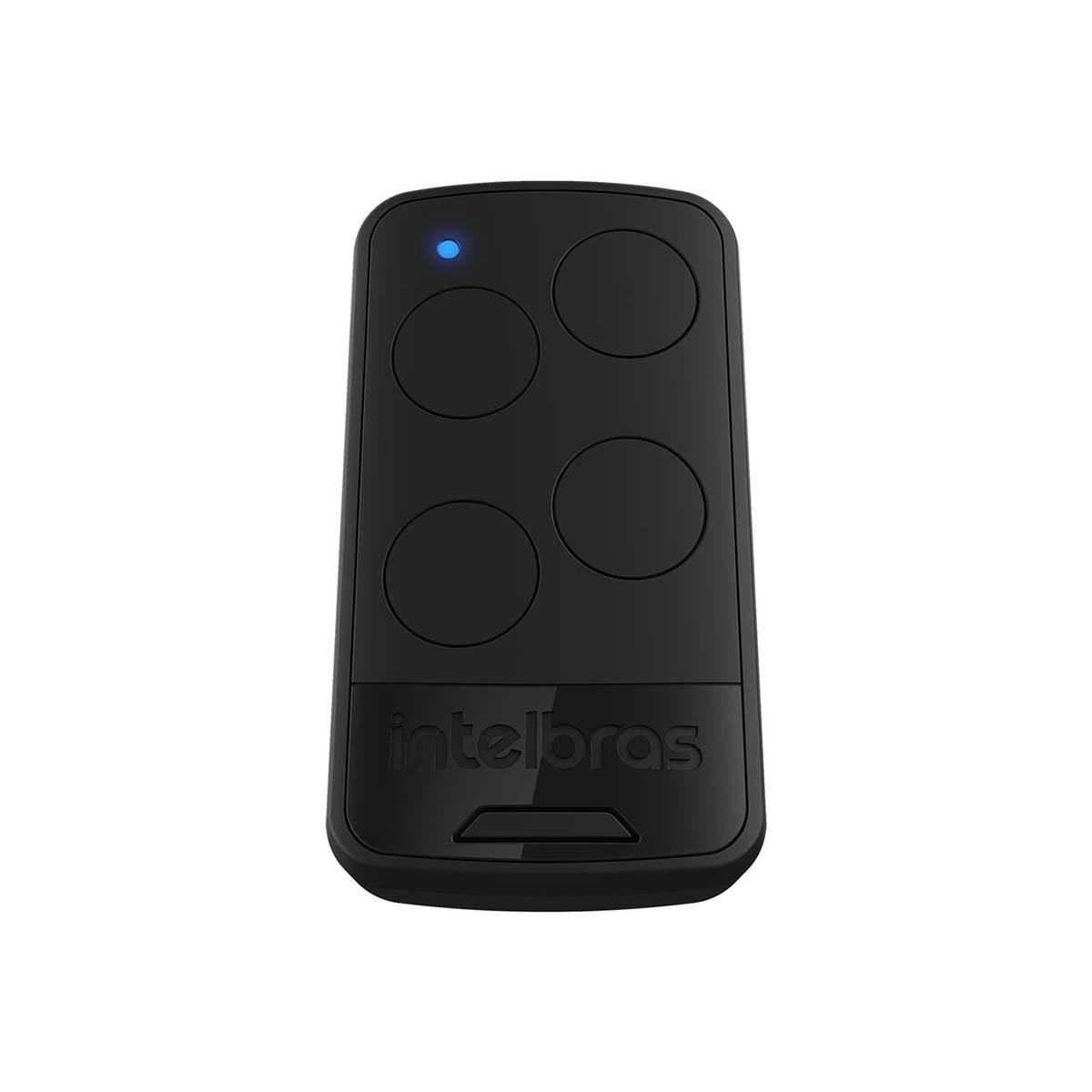 Kit 02 Controle Remoto Ep 04 Intelbras