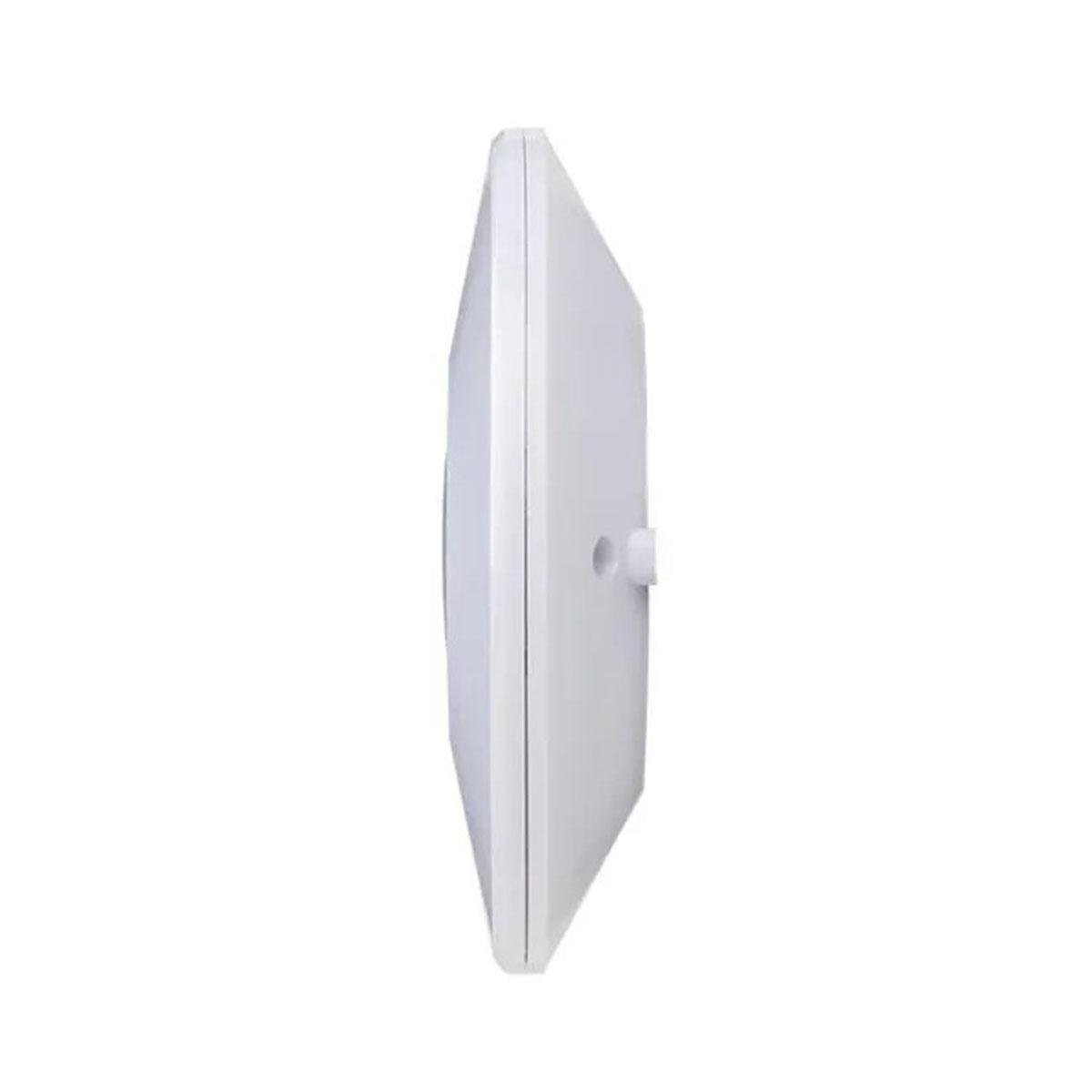 Kit 02 Sensor De Presença Intelbras Para Iluminação Esp 360
