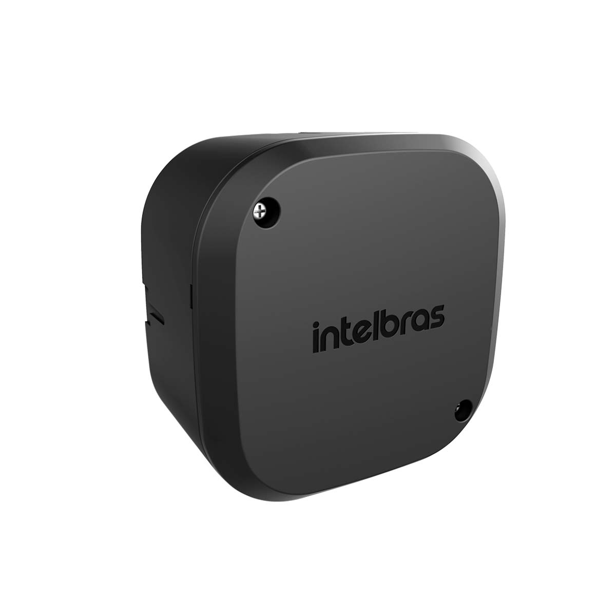 KIT 03 CAIXA PLASTICA DE PASSAGEM INTELBRAS VBOX 1100 BLACK