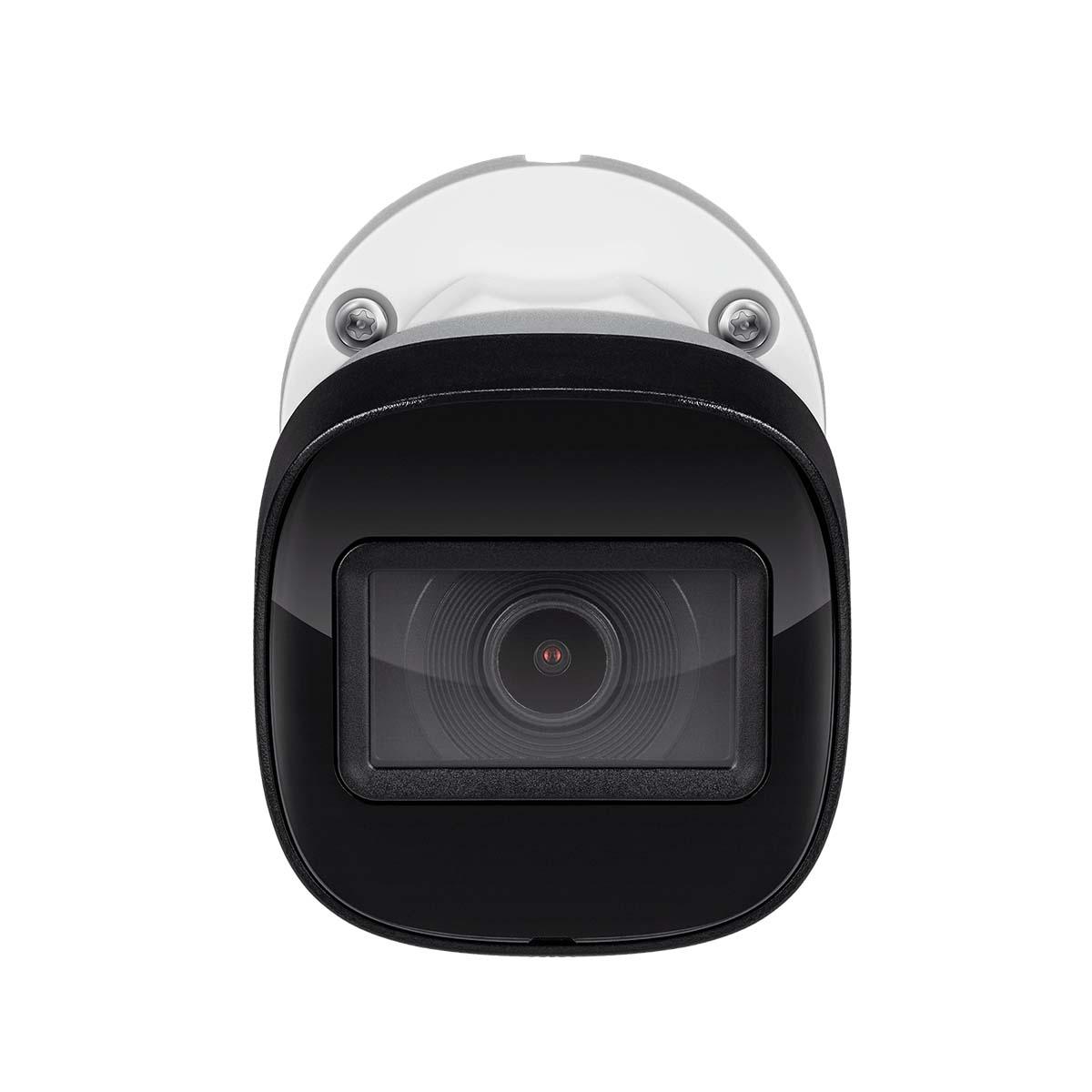 Kit 03 Câmera Bullet Intelbras Vhd 1120 B G6 720p 2.8mm
