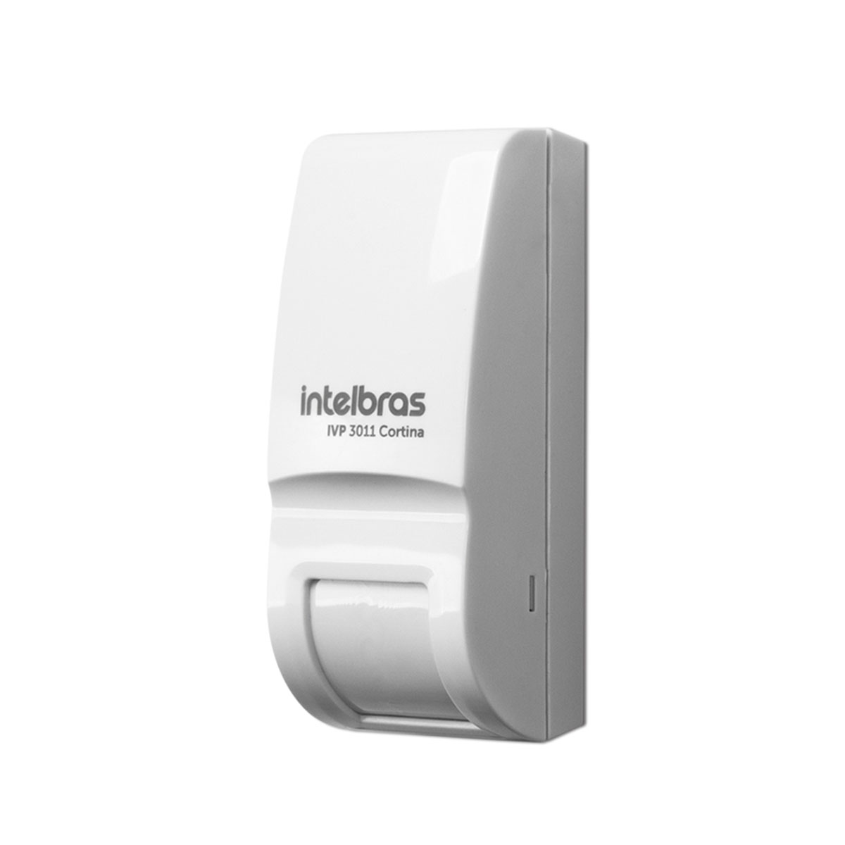 Kit 03 Sensor De Cortina Intelbras Ivp 3011
