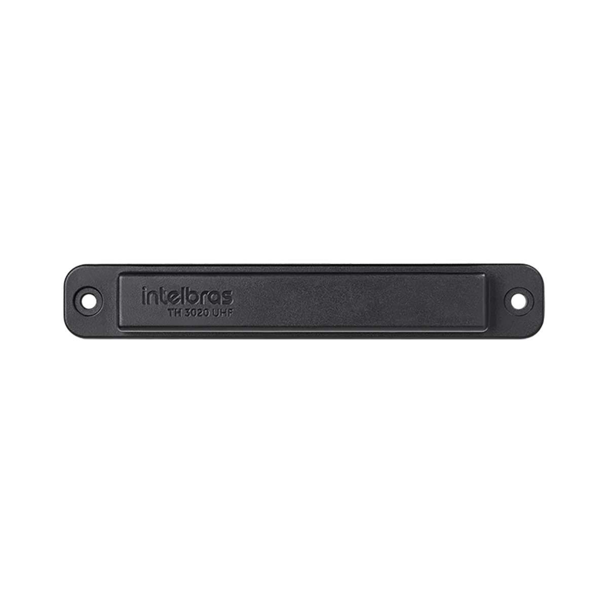 Kit 04 Etiqueta Veicular Intelbras Rfid 900mhz Th 3020 Uhf