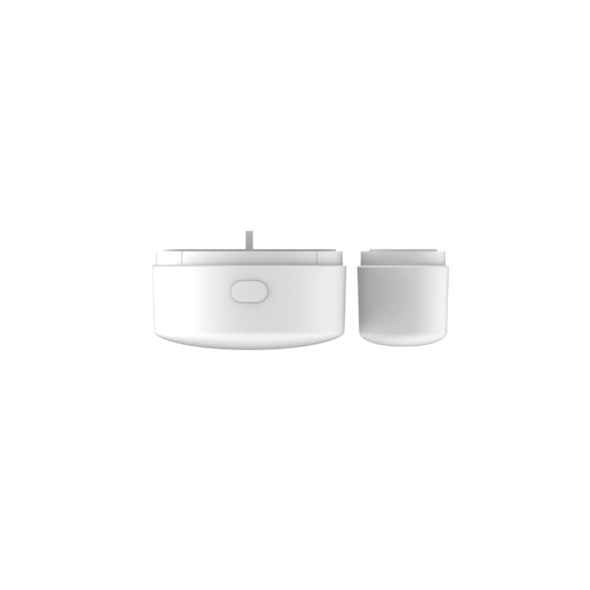 Kit 04 Sensor De Abertura Smart Intelbras Isa 1001