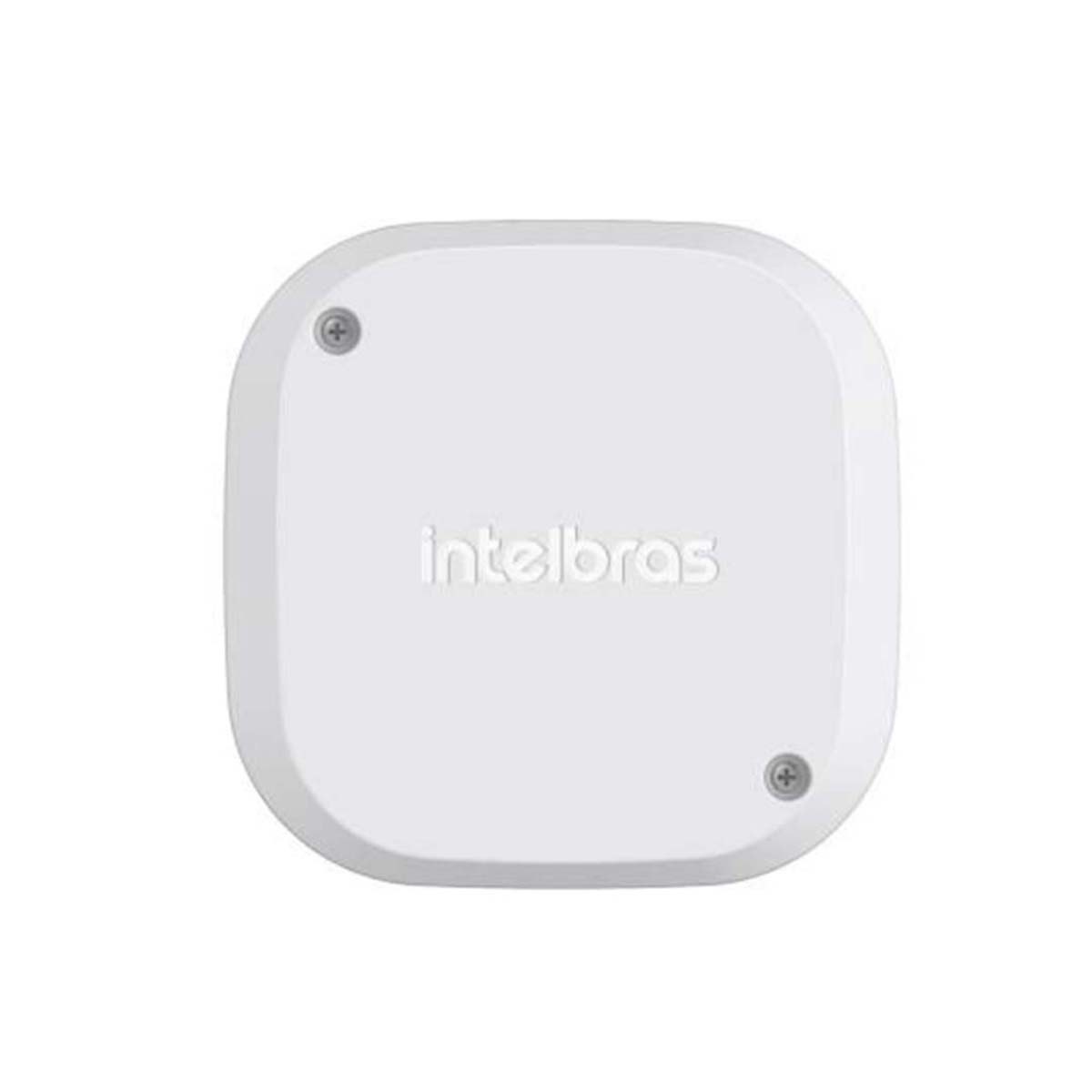 KIT 05 CAIXA PLASTICA DE PASSAGEM VBOX 1100 INTELBRAS