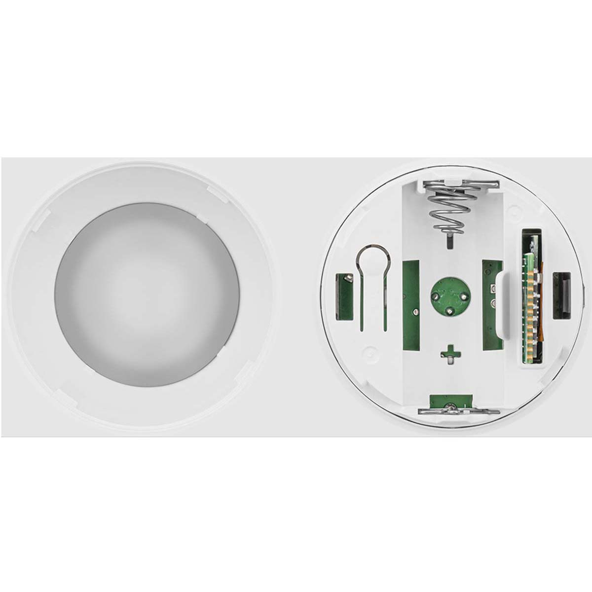 Kit 05 Sensor De Movimento Intelbras Smart Ism 1001