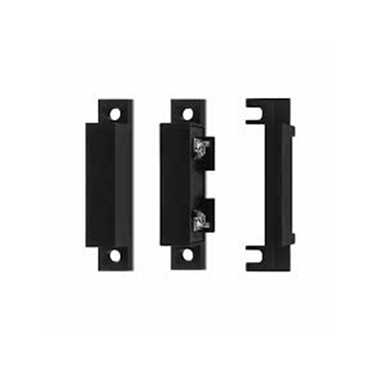 Kit 05 Sensor Magnético Intelbras Xas Connect Black