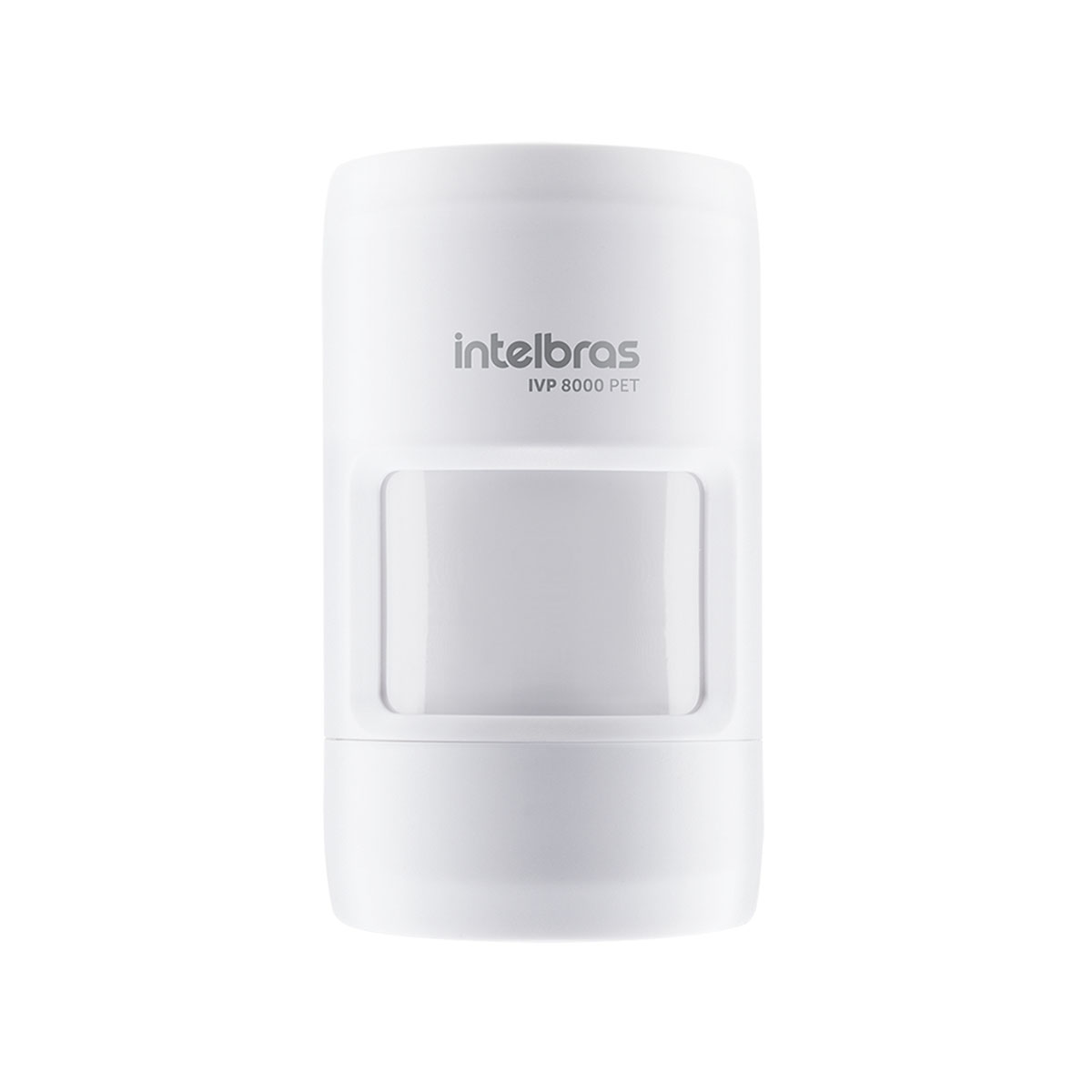 Kit 05 Sensor Passivo Sem Fio Intelbras Ivp 8000 Pet
