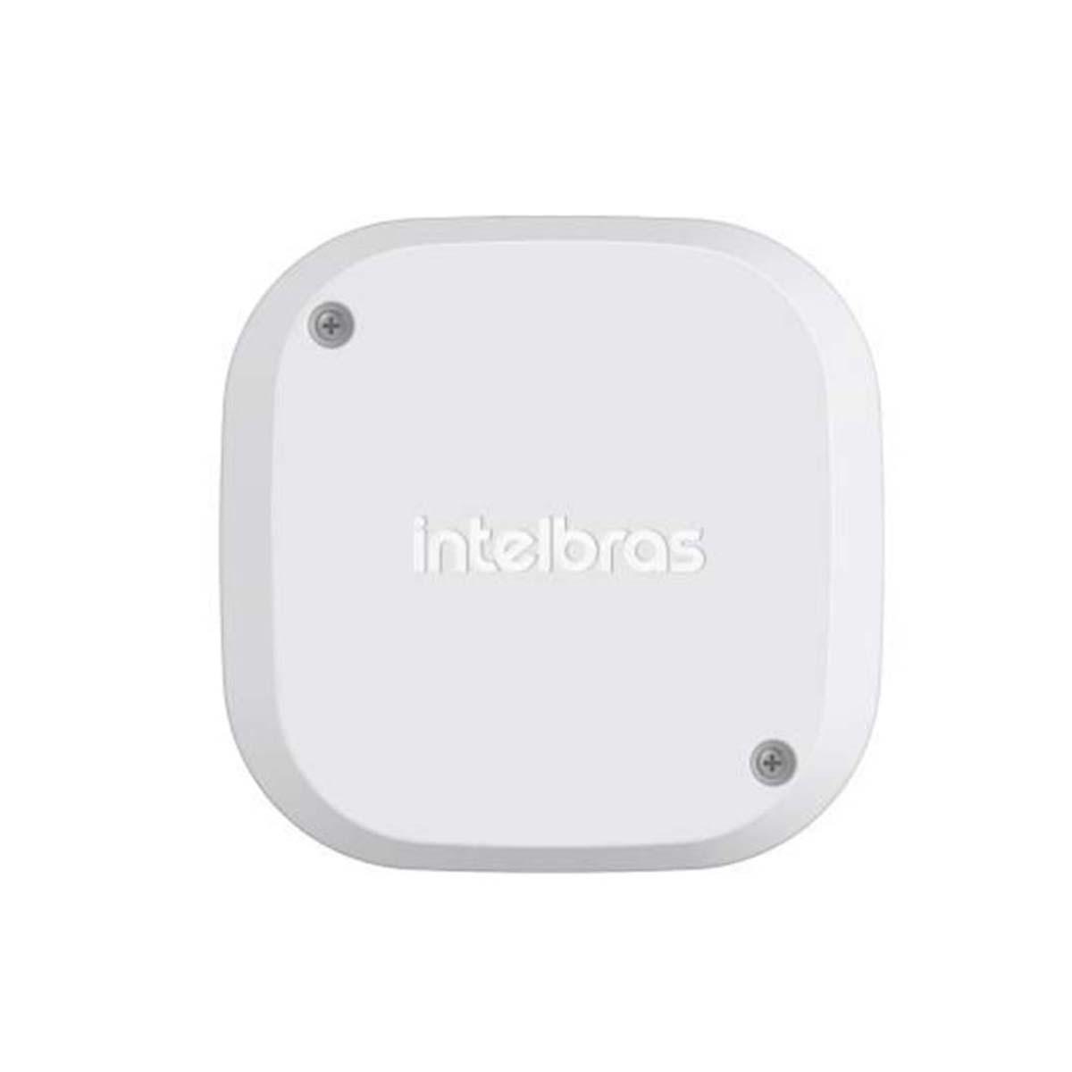KIT 06 CAIXA PLASTICA DE PASSAGEM VBOX 1100 INTELBRAS